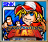 SNK vs. Capcom Card Fighter's Clash - SNK Cardfighter's Version