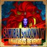 Samurai Shodown IV: Amakusa's Revenge (Samurai Spirits: Amakusa Kourin)