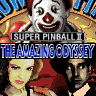 Super Pinball II - The Amazing Odyssey