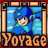 ~Hack~ Mega Man 4 Voyage