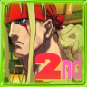 Street Fighter III 2nd Impact - Giant Attack