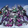 Super Robot Wars Alpha Gaiden