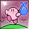 ~Hack~ Puresabe Kirby's Adventure Hack