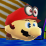 ~Hack~ Mario's Little Odyssey