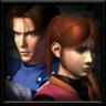 Resident Evil 2: DualShock Ver.