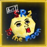 ~Hack~ Star Revenge 2 - Act 1: To the Moon