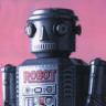 DeJig - Tin Toy