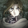 Gensou Suiko Gaiden Vol. 1: Harmonia no Kenshi