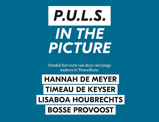 Puls in the picture advertentie weekup