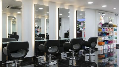 Rush Haywards Heath Hairdressing And Beauty Salons Book