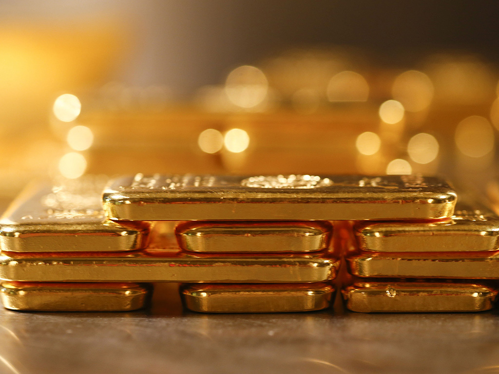 The Extraction Podcast: Gold at $1,500