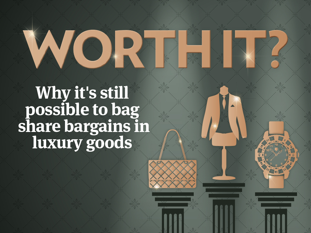 Buy Mulberry: UK retail sales suffer but grow 20 percent abroad picture trends