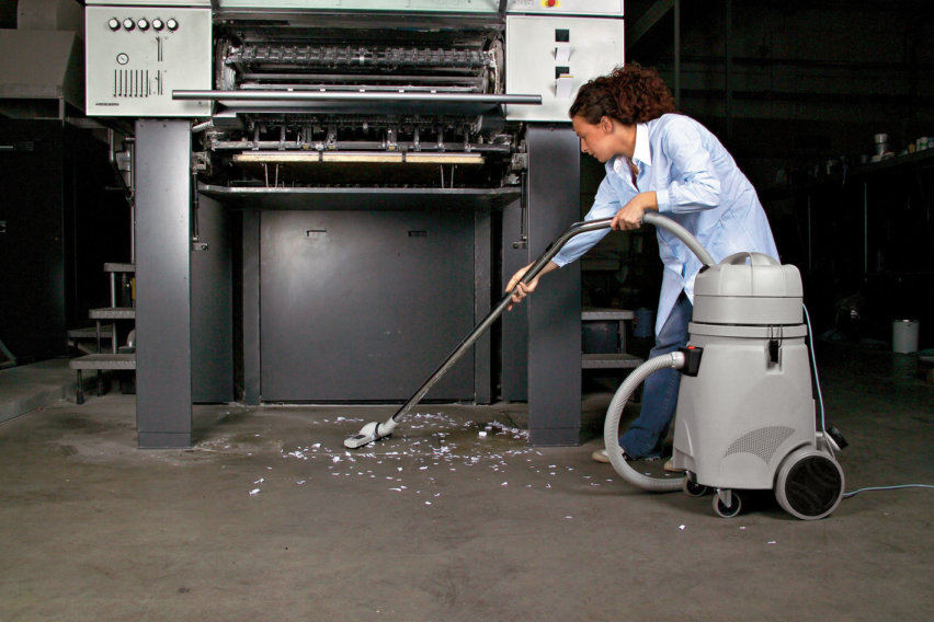 ​Cleaning Equipment Ireland (CEI) launches to the Irish market