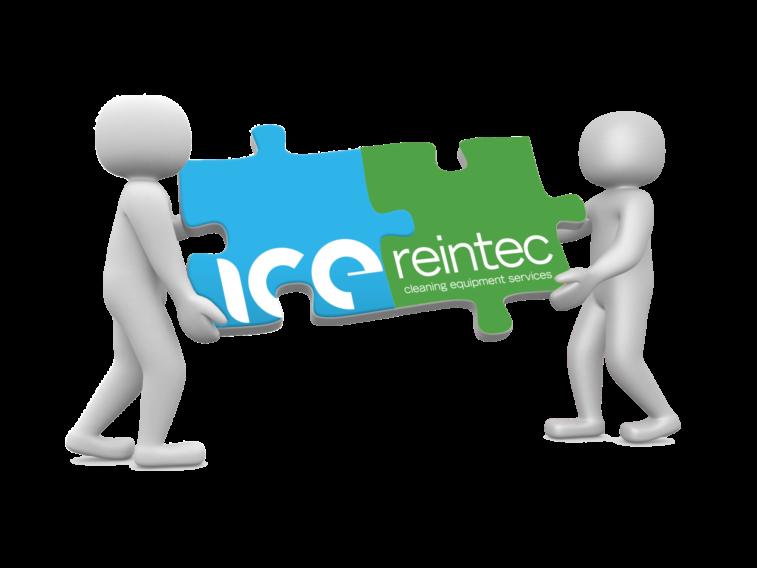 ICE acquires Reintec and TecServ