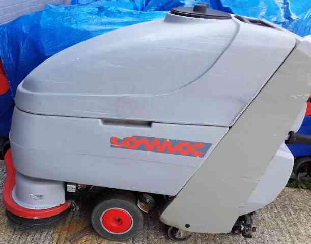 Comac Omnia 26 Scrubber Dryer