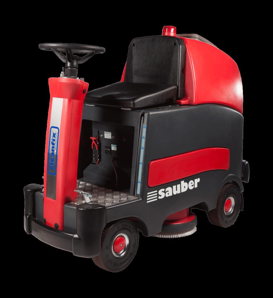 Sauber 800 1