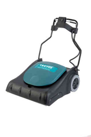Truvox WAV Wide Area Vacuum Cleaner