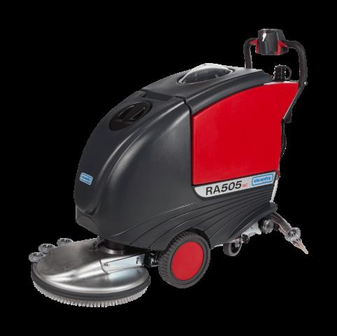 Cleanfix RA505 IBC