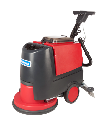 Cleanfix RA501 B Battery Auto Scrubber Dryer