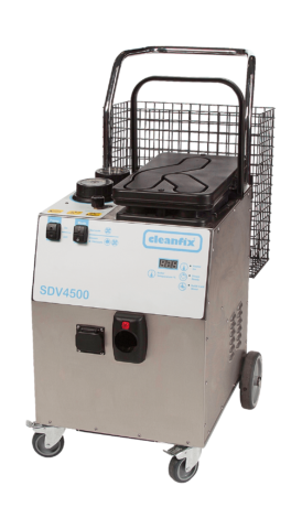 Cleanfix SDV4500