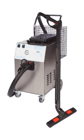 Cleanfix SDV8000