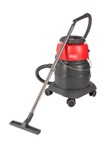 Cleanfix SW21 Combi Wet/Dry Vacuum