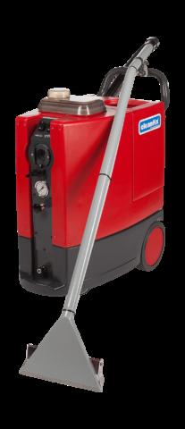 TW 1250 Spray Extraction Machine