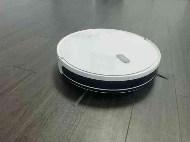 Mini Bot & IRIS
