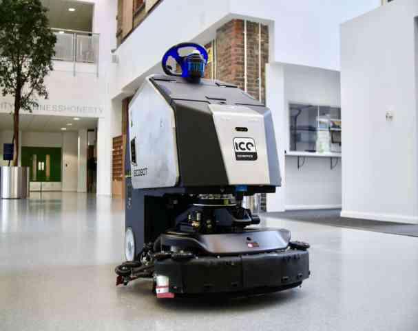 Eco Bot 75