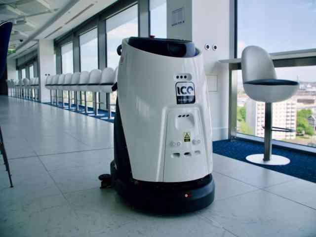 Eco Bot 50