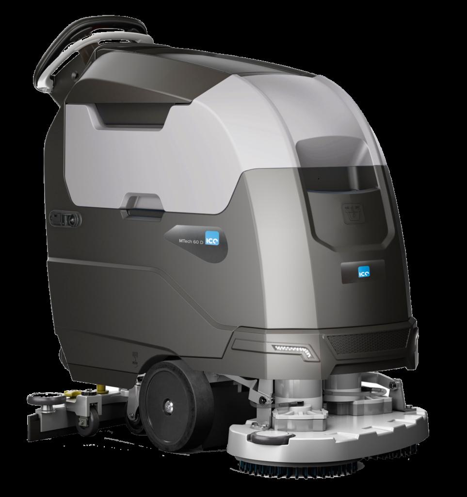 ICE MTech 60 D