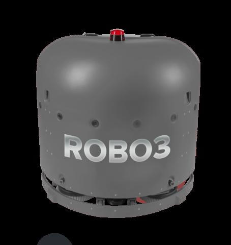 ICE Robo 3