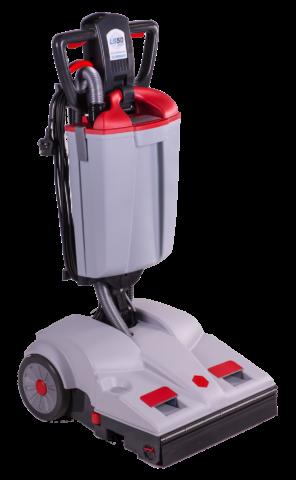 Lindhaus LS50 Hybrid Wide-Area Vacuum