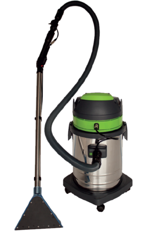 Refurbished Spray Extraction Carpet Cleaner