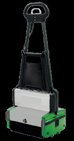 Refurbished Battery Powered Escalator Cleaner