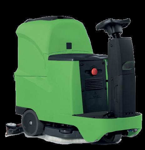 """Comac Innova 55 22"""" Scrubber Dryer"""