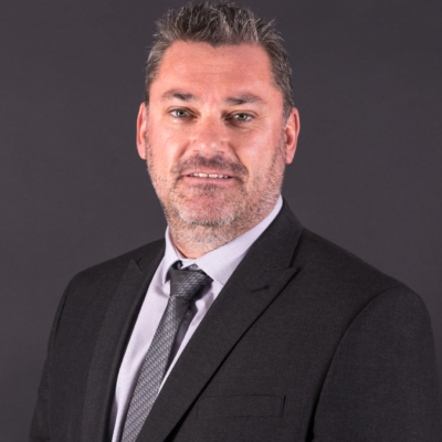 Neil Jacobs