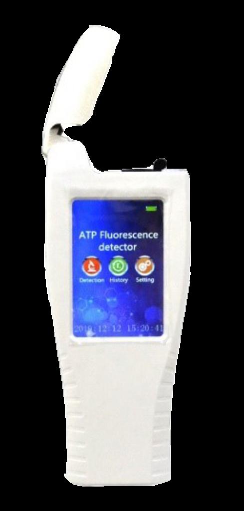 ATP Tester & 100 Swabs