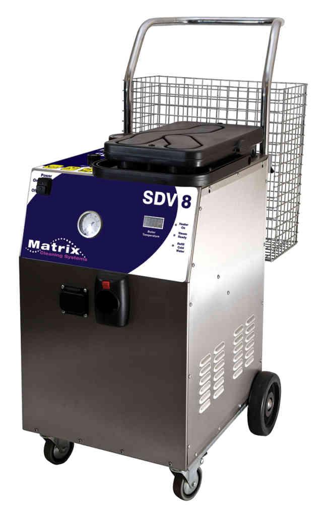 Matrix SDV 8