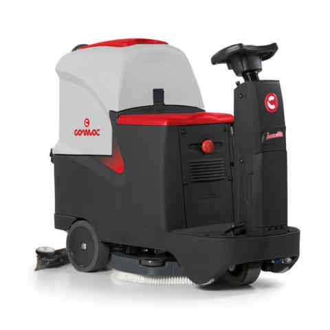 Comac Innova 55 Ride On Scrubber Dryer