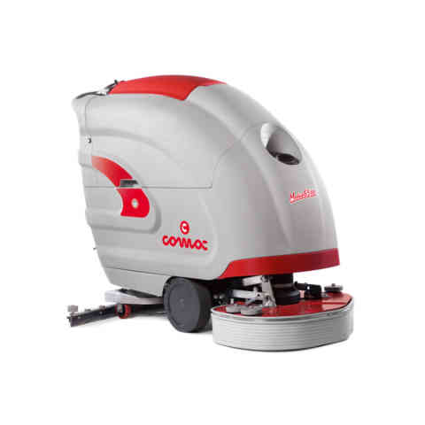 Comac Media 75 BT Large Scrubber Dryer