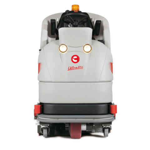 Comac Ultra 85 Ride On Scrubber Dryer