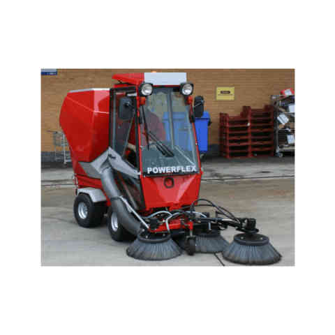 Egholm 2150 Urban Sweeper