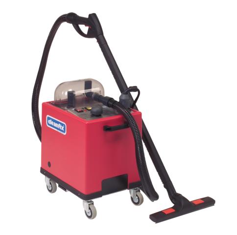 Cleanfix TW 600 Spray Extraction