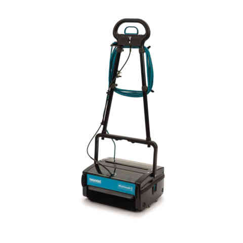 Truvox Multiwash Electric Scrubber Dryer