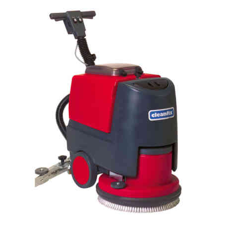 Cleanfix RA 501 IBC Scrubber Dryer