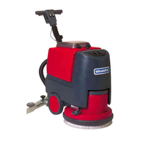 Cleanfix RA 431 IBC Scrubber Dryer