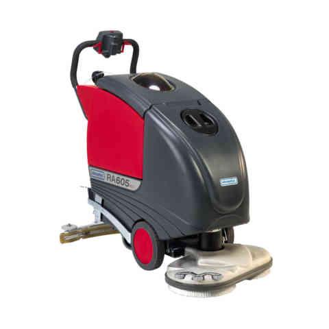 Cleanfix RA 605 IBC Pedestrian Scrubber Dryer