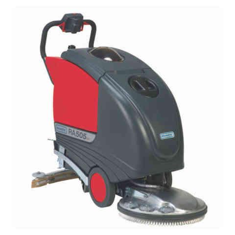 Cleanfix RA 505 IBC Pedestrian Scrubber Dryer