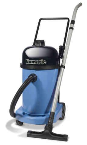 Numatic WV470-2 Wet Vacuum Cleaner
